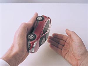 """Video: Honda pone sus manos a la obra con el comercial """"Hands"""""""