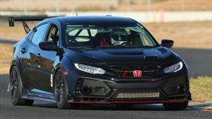 Honda Civic Type R TC, diversión solo para las pistas