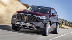 Mercedes-Maybach GLS 2020 debuta