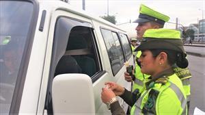 Controles y acciones pedagógicas para reducir la conducción bajo efectos del alcohol