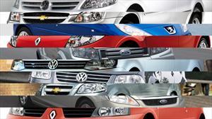 Top 10: Los Autos más vendidos del Año.