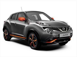 Nissan Juke, con algunos retoques menores