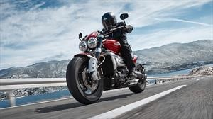 La Triumph Rocket 3 acelera más rápido que un superdeportivo