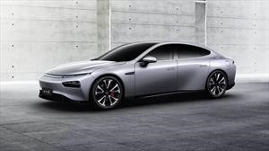 Xpeng P7, un auto eléctrico hecho en China que te permitirá hacer compras en línea