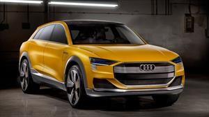 Audi fabricará su primer modelo impulsado por pila de hidrógeno