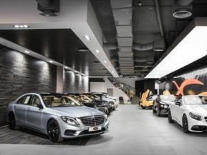 Las marcas de lujo ganan mucho por cada auto vendido