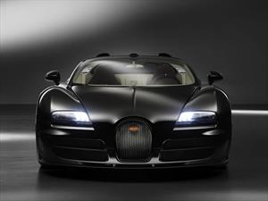 "Bugatti Veyron Legend ""Jean Bugatti"""