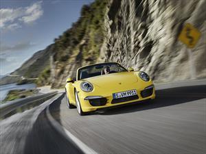 """Porsche lanza en Argentina los nuevos 911 """"S"""""""