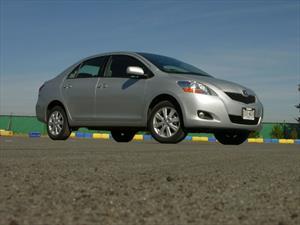 Toyota llama a revisión a cinco de sus modelos en México