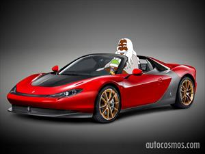 ¿Mahindra compra Pininfarina?