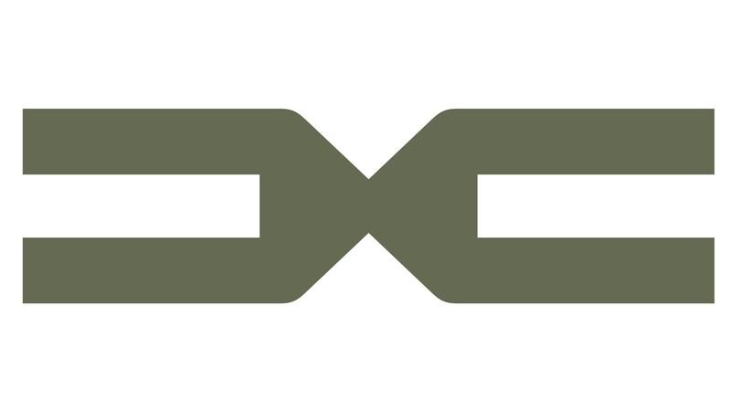 Este es el nuevo logotipo de Dacia, la marca rumana de autos de Renault