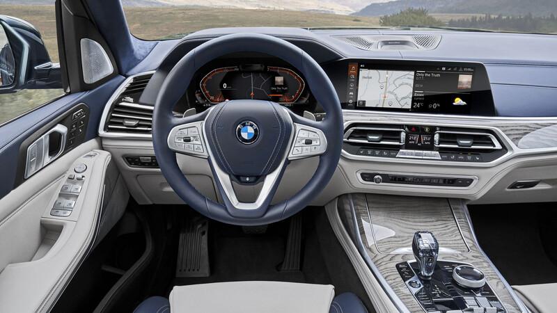 BMW iDrive, inteligencia digital con 20 años de evolución