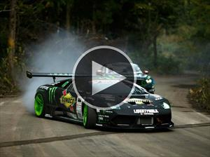 Video: Lamborghini Murciélago vs Ford Mustang, ¿quién gana?