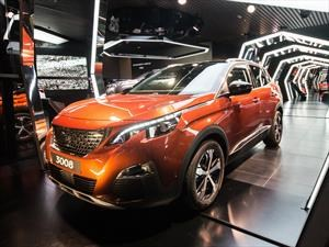 Peugeot busca romper el molde en el Salón del Automóvil  de Bogotá 2016