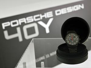 Porsche Design cumple sus primeros cuarenta años