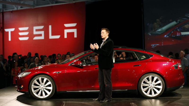 Tesla y un nuevo hito: Es la automotriz más valiosa del mundo
