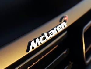 McLaren impone nuevo récord de ventas en 2016