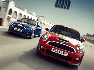 MINI Coupé y Roadster son descontinuados