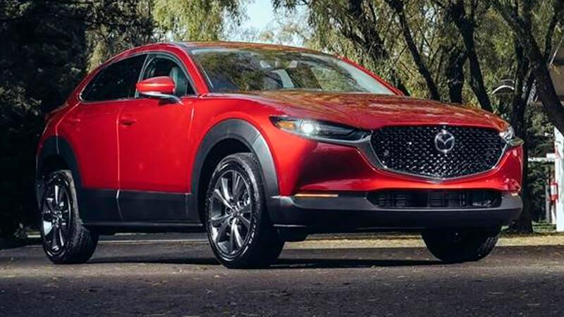 Mazda CX-30 2021 llega a México con más equipamiento