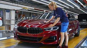 Cinco carrocerías del BMW Serie 8 están a la orden del día