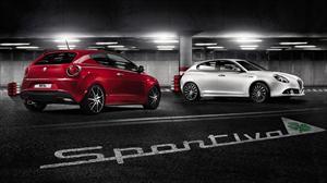 Alfa Romeo: Gulietta y MiTo tienen una nueva configuración Sportiva