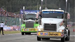 Llega el 32° Gran Premio Mobil Delvac