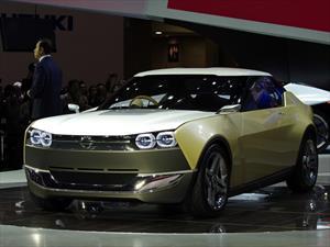 Nissan IDx Freeflow e IDx Nismo, reencarna el Datsun