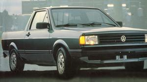 Las Camino al cielo: Chevrolet Chevy 500 y Volkswagen Saveiro
