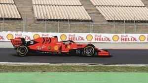 Scuderia Ferrari y Shell mantienen una relación con más de 70 años de historia