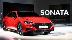 Hyundai Sonata estrena versión turbo