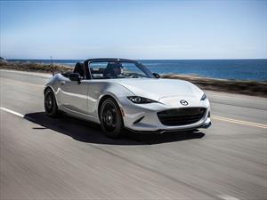 Manejamos el nuevo Mazda MX-5