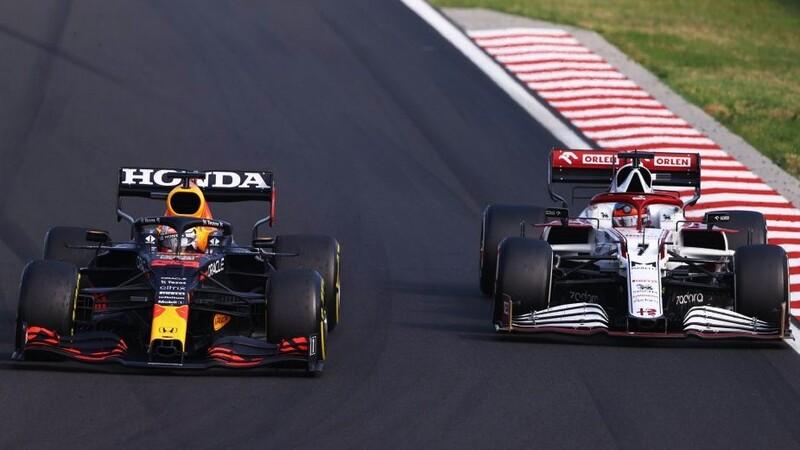 Formula 1 premiará al piloto que más rebases logre en la temporada 2021