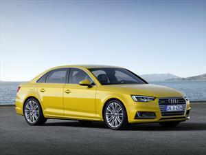 Nuevo Audi A4, llega la quinta generación