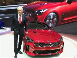 El futuro del automóvil, según KIA