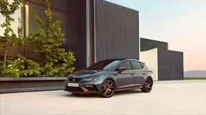 SEAT León CUPRA Special Edition, una exclusiva despedida a la tercera generación