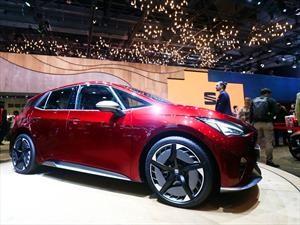 SEAT el-Born Concept, en España quieren su hatch eléctrico