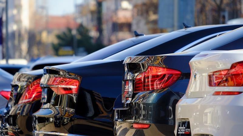 Estos son los autos y pickups más buscados en Estados Unidos de enero a mayo de 2020