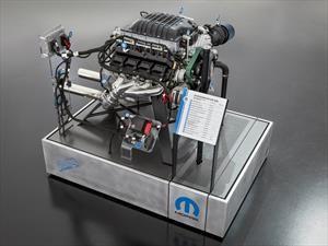 HEMI 426 Hellephant, el V8 que brinda 1,000 hp a los muscle cars clásicos