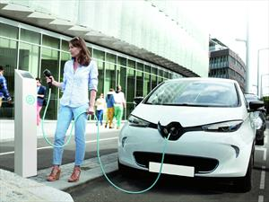 14 países buscan prohibir autos con motor de combustión para 2050