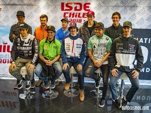 Las claves del International Six Days of Enduro 2018 en Chile