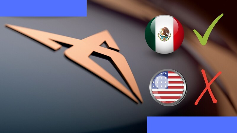 Marcas que se venden en México, pero no en Estados Unidos
