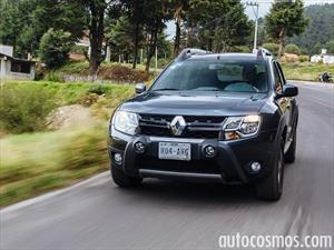Los 10 SUVs más vendidos en octubre 2016