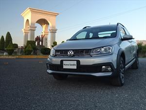 Volkswagen Saveiro 2017 llega a México desde $182,000 pesos