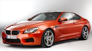 Nuevos BMW M6 Coupé y Cabrio 2013