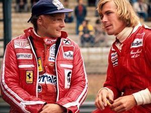 1976, el año de Lauda contra Hunt