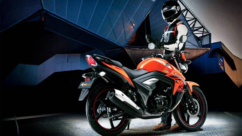 Mercado de motos: buen inicio de 2021