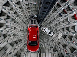 Grupo Volkswagen dejaría de producir hasta 40 modelos