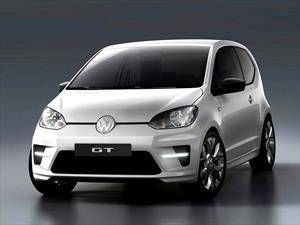¿Se viene el VW GT up!?