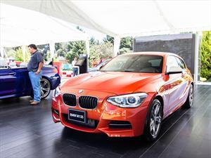BMW M135i 2013 llega a México desde $47,600 dólares