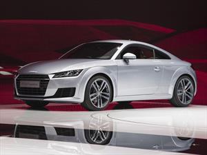 Este es el nuevo Audi TT